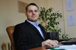 Tomasz Mrożek
